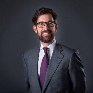 Santiago Echevarri - ACME Fiscal & Legal
